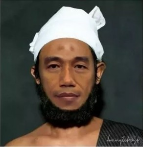Jokowi: Bersatu(lah) untuk Danau Toba