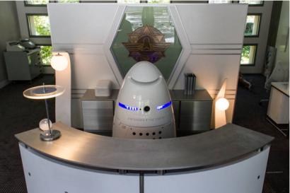 Inovasi Terobosan Robot-robot Dunia