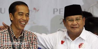 Melanjutkan (Bukan) Kampanye Hitam: Presiden Pilihan Rakyat atau Presiden Pilihan Kita