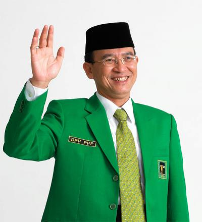 Koalisi Mengintai Dana Haji