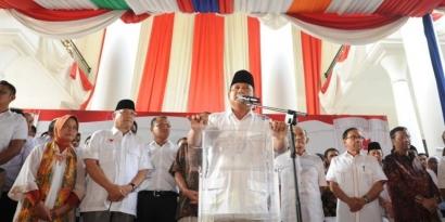 Keputusan KPU Tetapkan Jokowi-JK sebagai Pemenang Pilpres Sah
