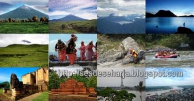 Pariwisata Jambi (adventure and culture)