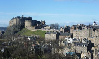 """Skotlandia Sudah """"Merdeka"""": Antara Nasionalisme dan Liberalisme"""