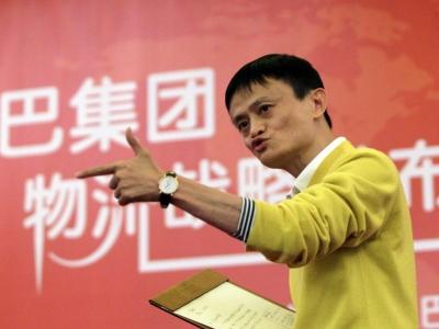 Jack Ma: Gagal Ujian Matematika, Menjadi Orang Terkaya di China