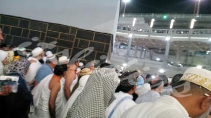 Naik Haji dari Luar Negeri?