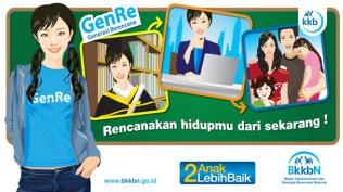 Pentingnya Generasi Berencana untuk Indonesia Lebih Baik