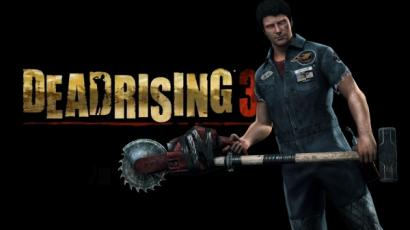 Coming Soon Dead Rising 3 in PC