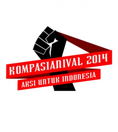 """Inilah 3 Pemenang Blog Movement """"Aksi untuk Indonesia"""""""