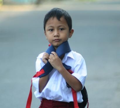 Pendekatan Kurikulum 2013 tak Sesuai Gaya Berpikir Anak