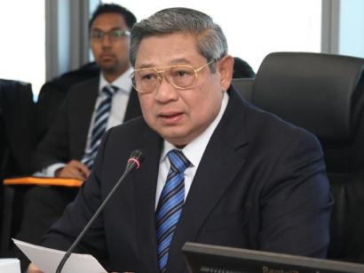Pensiun dari Presiden RI, SBY Dapat Job di Korea Selatan
