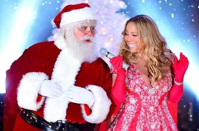 Lagu Natal yang Takkan Terbunuh Zaman
