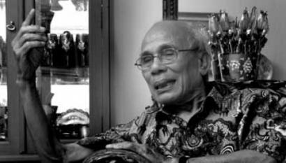 In Memoriam Sitor Situmorang