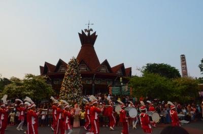 Karnaval Dunia Fantasi