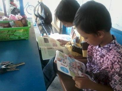 Urgensi Pendidikan Seks Usia Dini