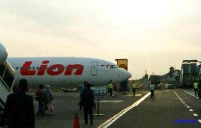62 Airline Indonesia di-Blacklist Uni Eropa, Termasuk Lion Air, Citilink, dan Batik Air