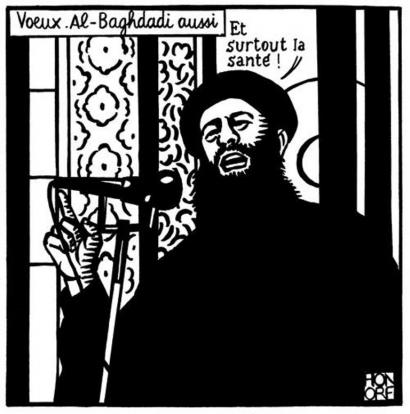Melawan Karikatur dengan Karikatur Ala Al-Watan