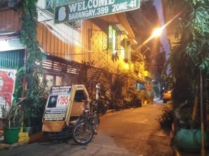Tak hanya PSSI, Di Philipina Rupiah juga Keok Sama Peso