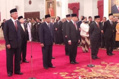 Wantimpres, Harapan atau Beban Baru Jokowi?