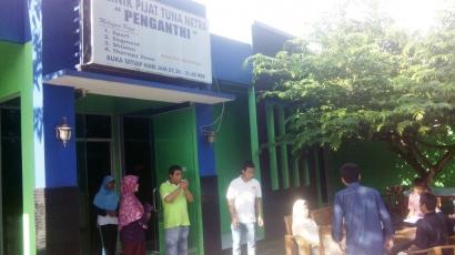 Klinik Pijat Tunanetra, Sebuah Wujud Perhatian dan Pemberdayaan