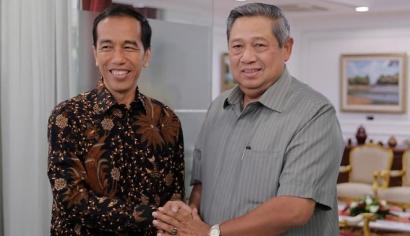 Inilah Kelebihan Jokowi daripada SBY
