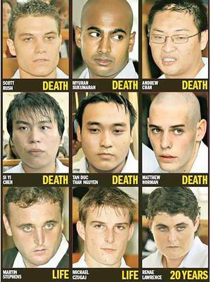 Soal Bali Nine, Australia-PBB Coba Bully Indonesia