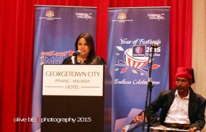KCC1M Promo Wisata Malaysia Year of Festival 2015
