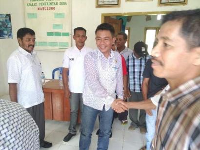 Eksodus Maluku Tuntut Kepastian Hukum Pemukiman