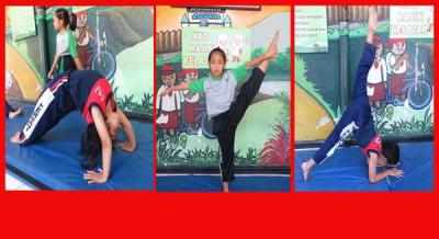 Mencari Bibit Olahragawan Lewat Klub Olahraga Usia Dini di Sekolah