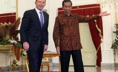 Waspadai Kemungkinan Langkah Ekstrem Australia Terkait Eksekusi Mati