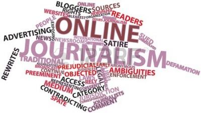 Generasi Jurnalistik