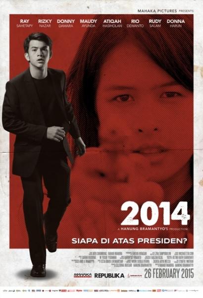 Sinopsis Film 2014 Siapa di Atas Presiden?