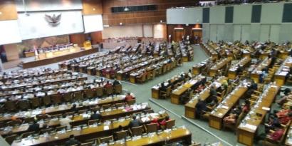 Batasan Kewenangan DPRD Bidang Anggaran