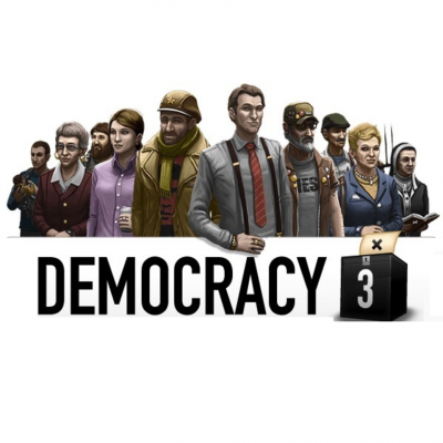 Democracy 3 Review