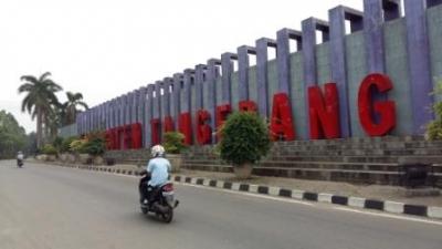 Kabupaten Tangerang Menyongsong Peran Kota Cerdas