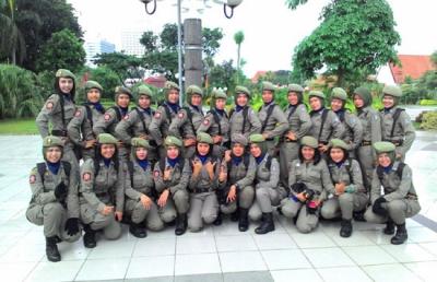 Optimalisasi Satuan Polisi Pamong Praja (Satpol Pp) dalam Keamanan dan Ketertiban Daerah