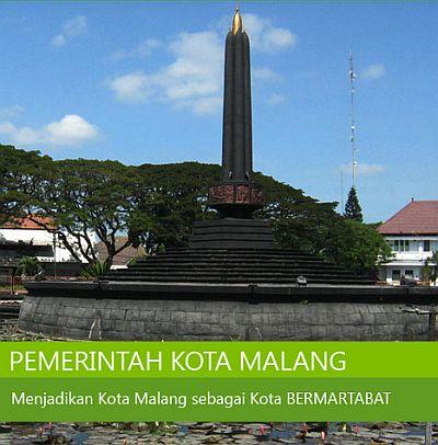 Optimalisasi e-Government di Kota Malang