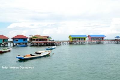 Mencari Perawan di Pulau Derawan
