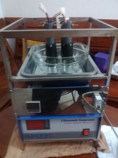 Morfeus, Mesin Produksi Nanofertilizer Buatan Mahasiswa Tep UB