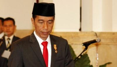 Jokowi: Koruptor Loncat Pagar, Gebuk Saja