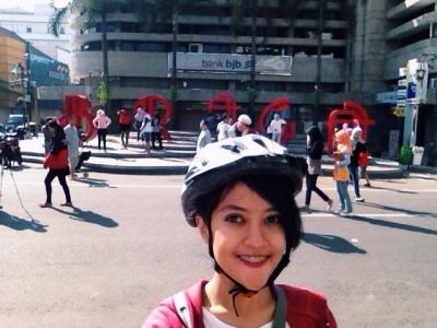 5 Spot Selfie di Bandung