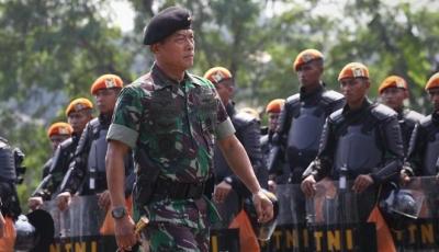 Panglima: Prajurit TNI Jangan Main-main dengan Narkoba
