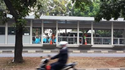 Beberapa Catatan Tentang Transjakarta