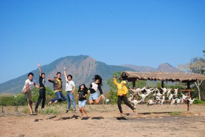 Taman Nasional Baluran (Africa van Java)