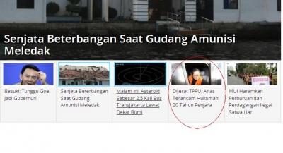 Breaking News: Kabar Terbaru tentang Anas
