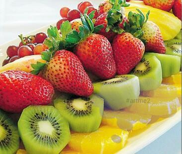 13 makanan ber- khasiat obat